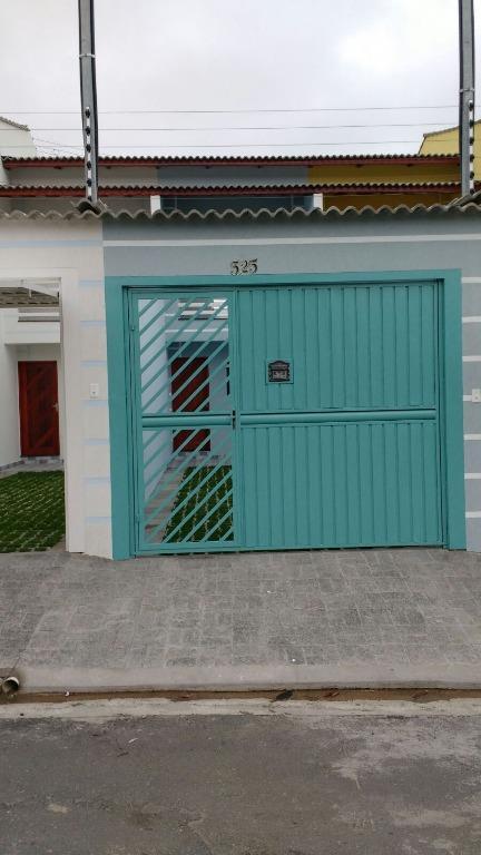 Casa 2 Dorm, Jardim Paineira, Itaquaquecetuba (SO1153) - Foto 11