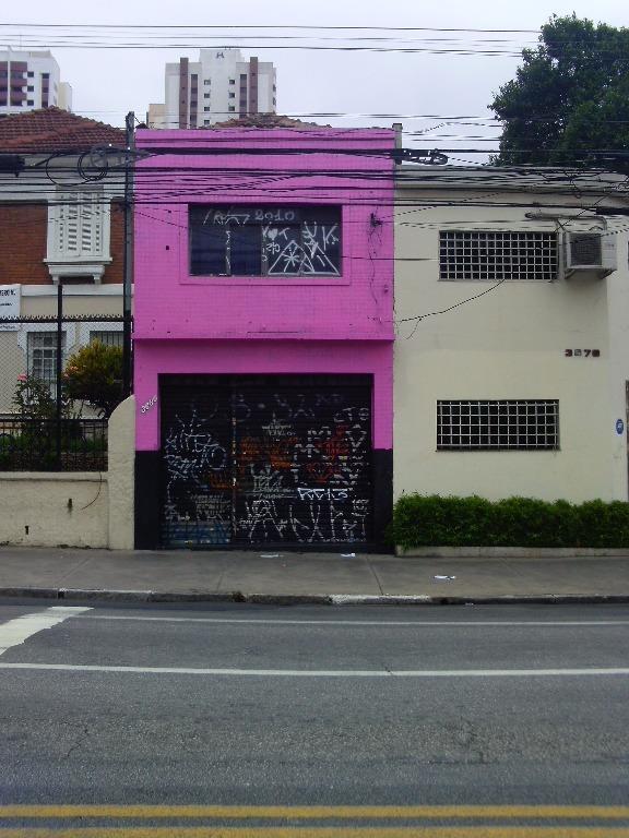 Sala, Tatuapé, São Paulo (SL0027) - Foto 2