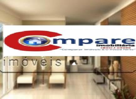 Imobiliária Compare - Apto 2 Dorm, Cocaia (AP3577) - Foto 3