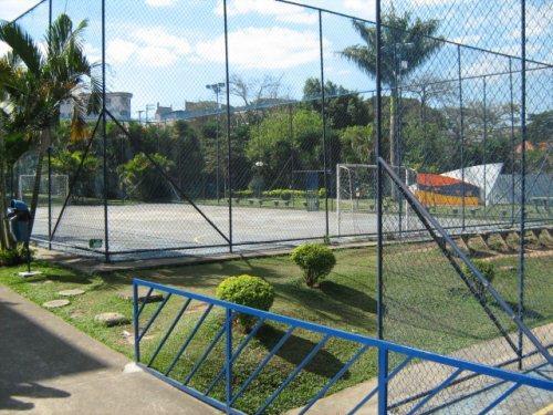 Apto 2 Dorm, Cocaia, Guarulhos (AP3216) - Foto 11