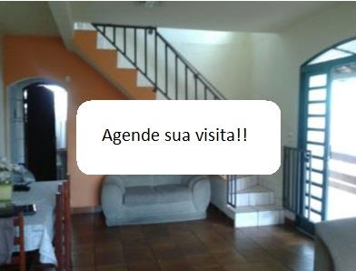 Casa 3 Dorm, Jardim Presidente Dutra, Guarulhos (SO1173) - Foto 5