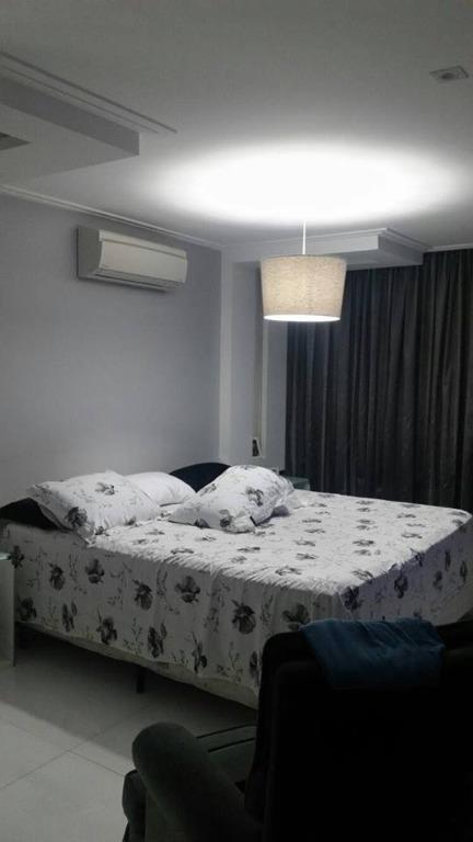 Apto 2 Dorm, Vila Augusta, Guarulhos (AP3177) - Foto 5