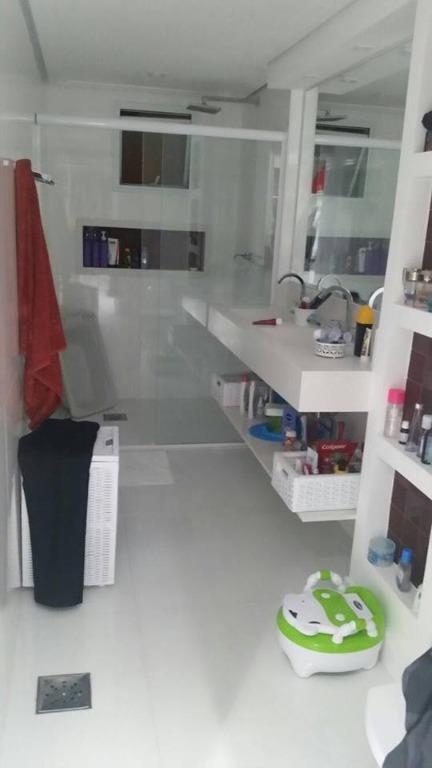 Apto 2 Dorm, Vila Augusta, Guarulhos (AP3177) - Foto 8