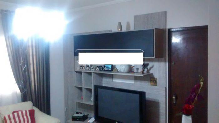 Casa 3 Dorm, Cidade Brasil, Guarulhos (SO1203) - Foto 4