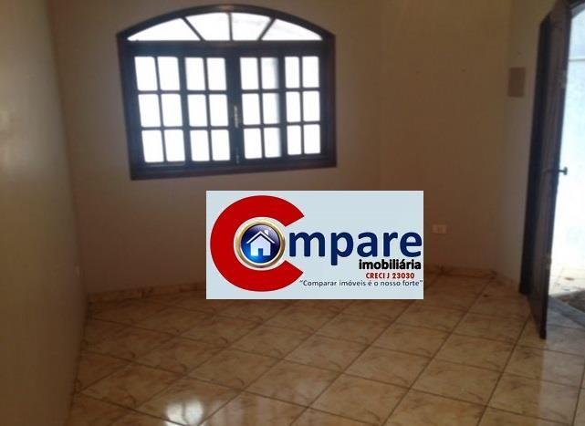 Casa 3 Dorm, Parque Renato Maia, Guarulhos (SO1265) - Foto 4