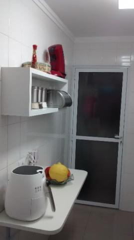 Imobiliária Compare - Apto 2 Dorm, Vila Rosália - Foto 2