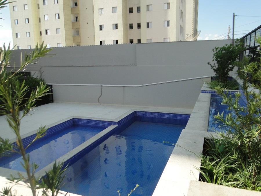 Imobiliária Compare - Apto 2 Dorm, Vila Mazzei - Foto 3