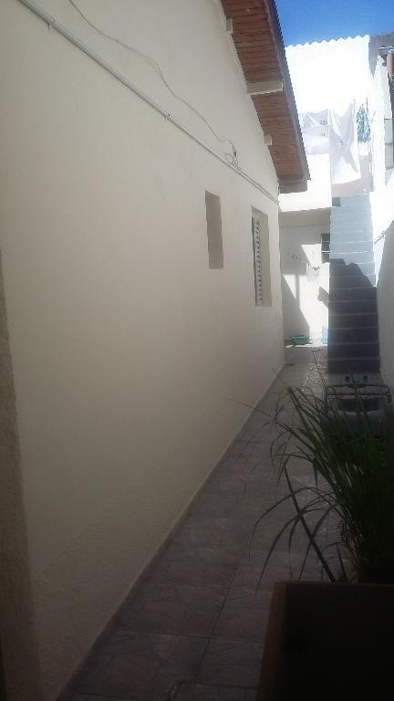 Casa 3 Dorm, Vila Galvão, Guarulhos (CA0663)
