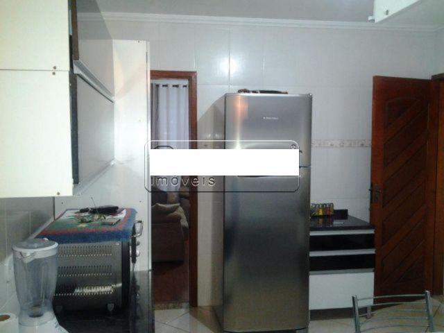 Casa 2 Dorm, Jardim Presidente Dutra, Guarulhos (CA0701) - Foto 5