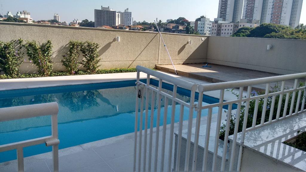 Apto 2 Dorm, Vila Augusta, Guarulhos (AP3427) - Foto 11