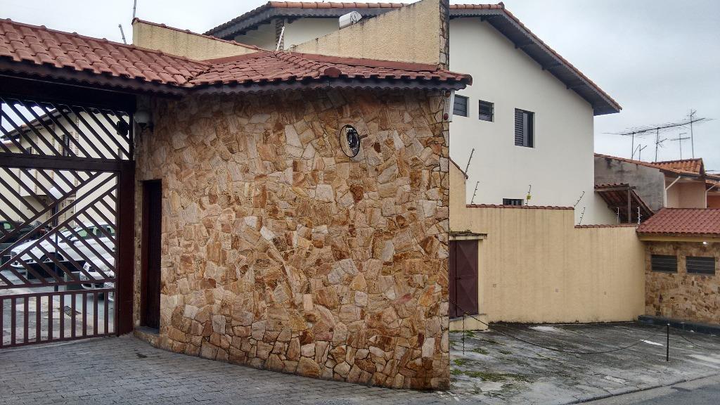 Casa 3 Dorm, Ponte Grande, Guarulhos (SO1123) - Foto 3