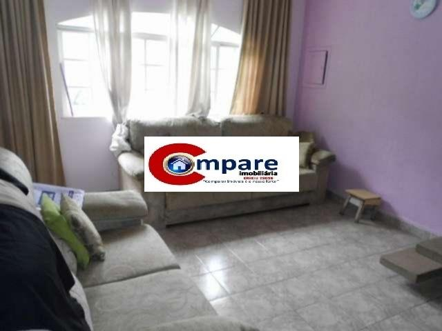 Casa 4 Dorm, Gopoúva, Guarulhos (SO1281) - Foto 3
