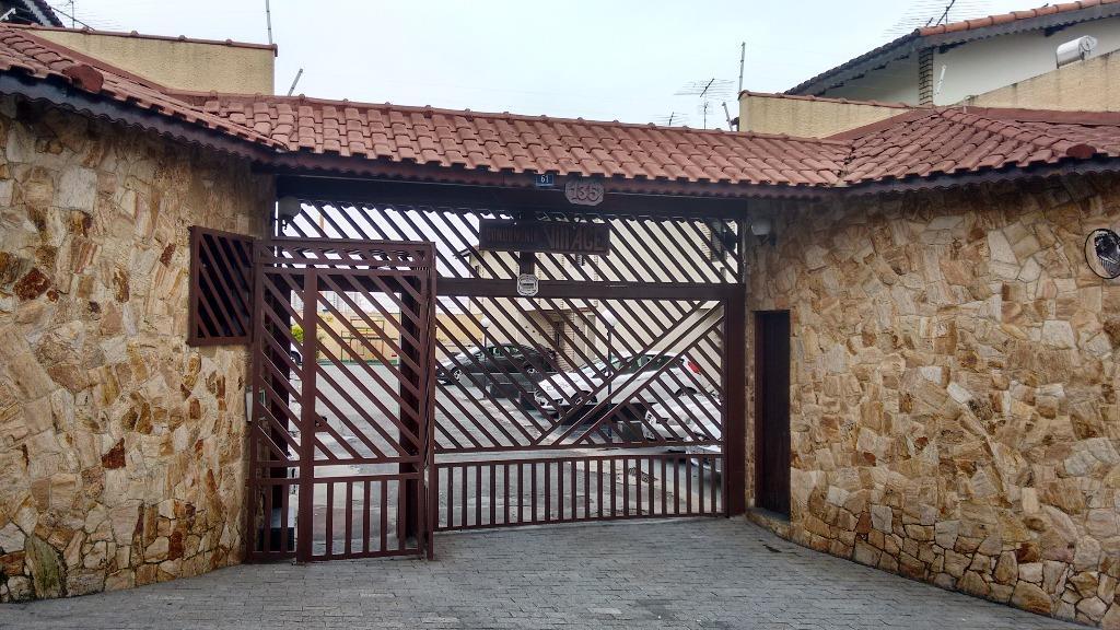 Casa 3 Dorm, Ponte Grande, Guarulhos (SO1123)