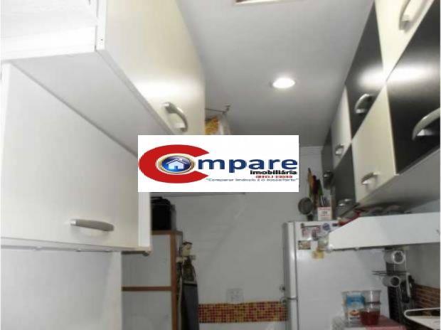 Imobiliária Compare - Apto 2 Dorm, Macedo (AP3579)