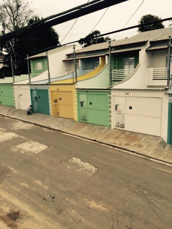 Casa 2 Dorm, Jardim Paineira, Itaquaquecetuba (SO1153) - Foto 17