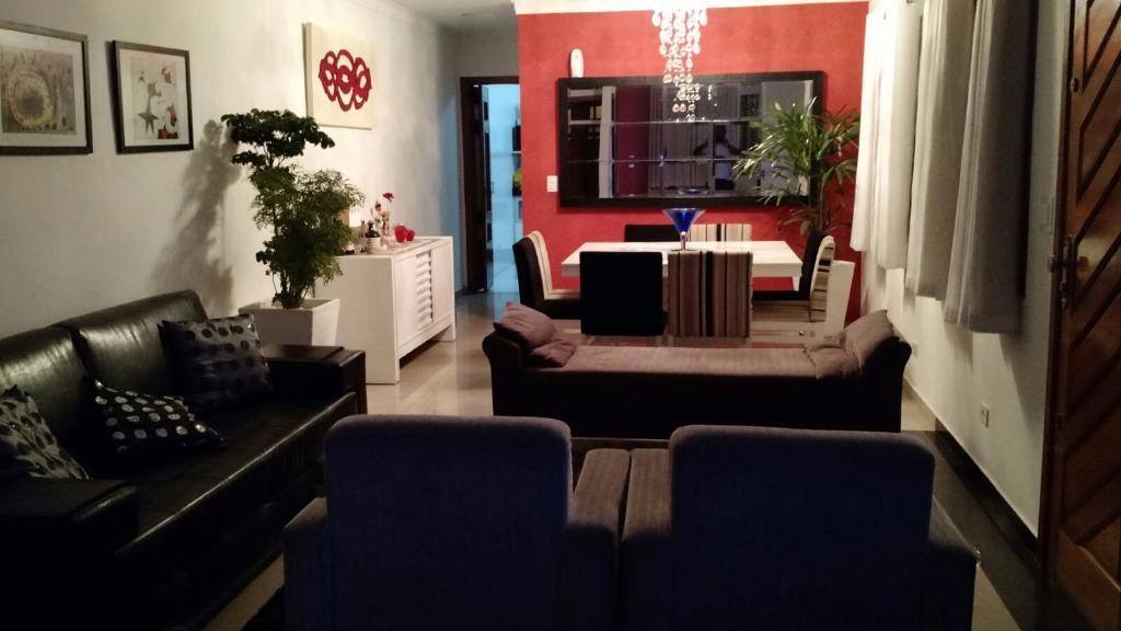 Casa 3 Dorm, Jardim Santa Mena, Guarulhos (SO1164) - Foto 13