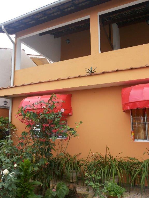 Casa 2 Dorm, Perobal, Aruja (SO1267) - Foto 5