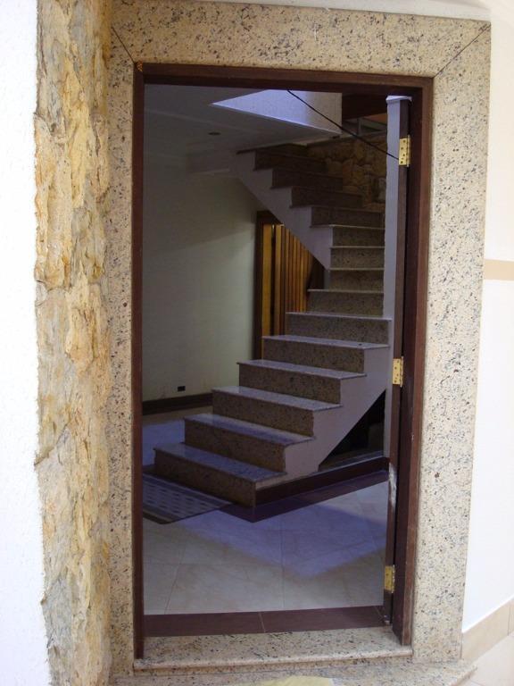 Casa 3 Dorm, Jardim Tremembé, São Paulo (SO1276) - Foto 10
