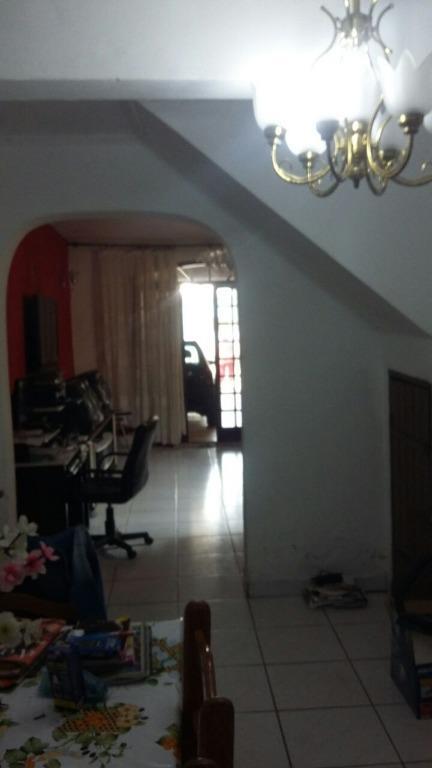Casa 5 Dorm, Vila Sabrina, São Paulo (SO1255) - Foto 12