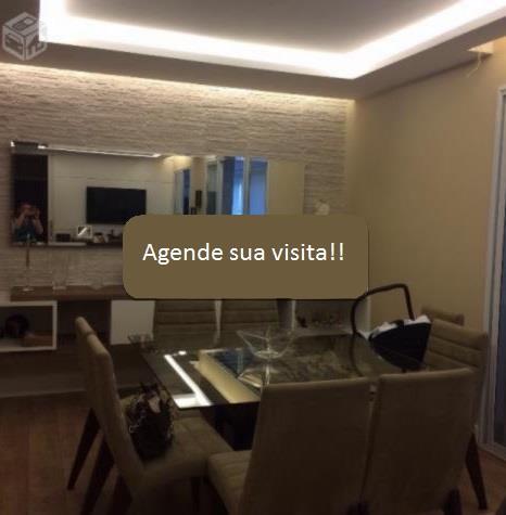 Apto 3 Dorm, Centro, Guarulhos (AP3271)