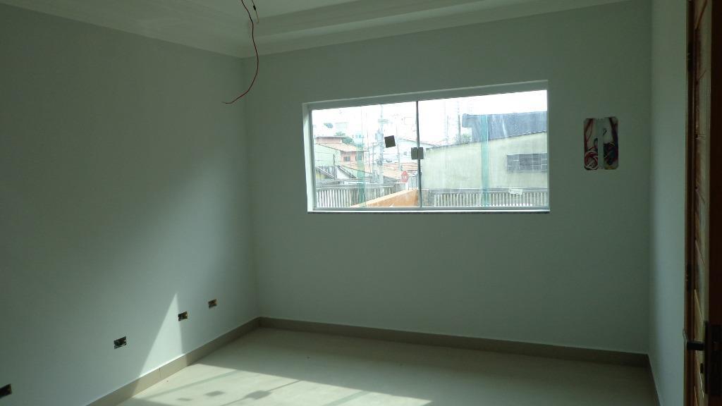 Casa 2 Dorm, Torres Tibagy, Guarulhos (CA0658) - Foto 9