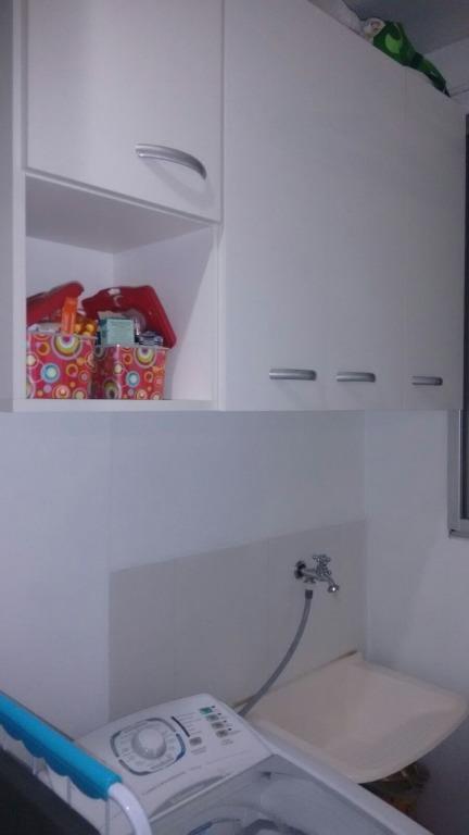 Apto 2 Dorm, Vila Mafalda, Jundiaí (AP2955) - Foto 12