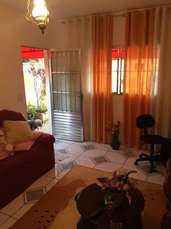 Casa 2 Dorm, Perobal, Aruja (SO1267) - Foto 9