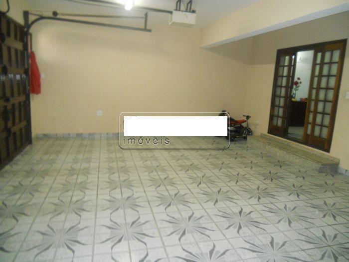 Casa 4 Dorm, Vila Rosália, Guarulhos (SO1204) - Foto 3