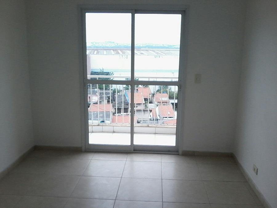 Apto 2 Dorm, Vila Fátima, Guarulhos (AP3096)