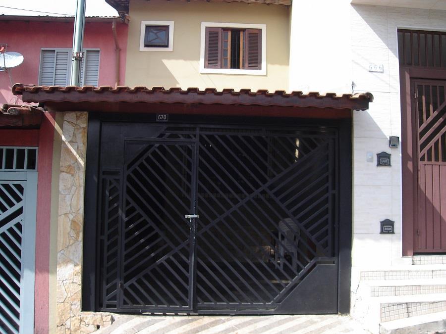 Imóvel: Casa 2 Dorm, Macedo, Guarulhos (SO1183)