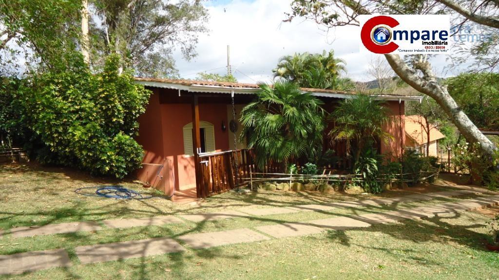 Chácara 5 Dorm, Tanque, Atibaia (CH0015) - Foto 3