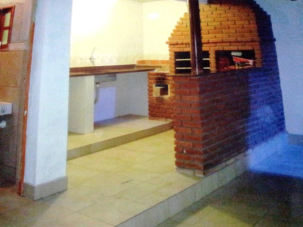 Casa 3 Dorm, Jardim Tremembé, São Paulo (SO1276) - Foto 4