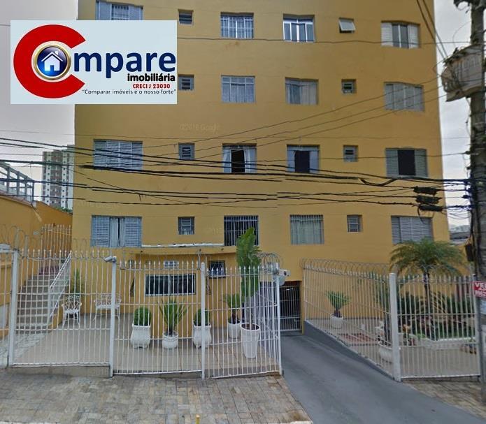 Apto 2 Dorm, Vila Paulista, Guarulhos (AP3539)