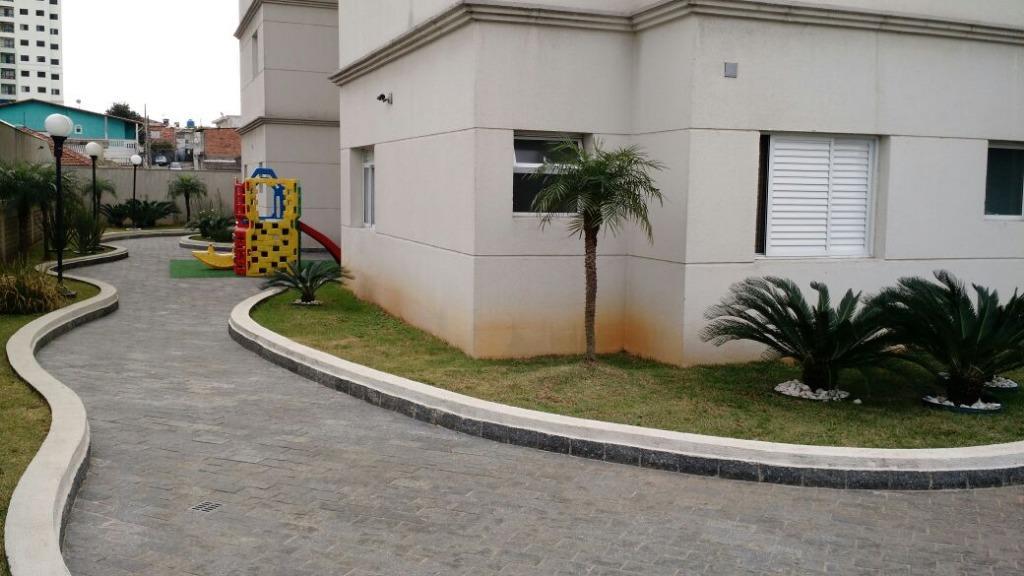 Apto 3 Dorm, Gopoúva, Guarulhos (AP3594) - Foto 6