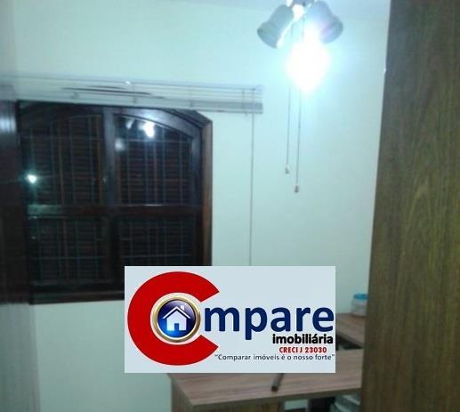 Casa 3 Dorm, Macedo, Guarulhos (SO1190) - Foto 3