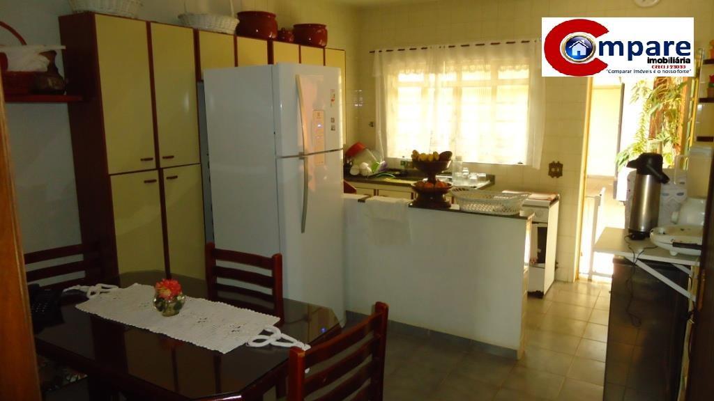 Chácara 5 Dorm, Tanque, Atibaia (CH0015) - Foto 11