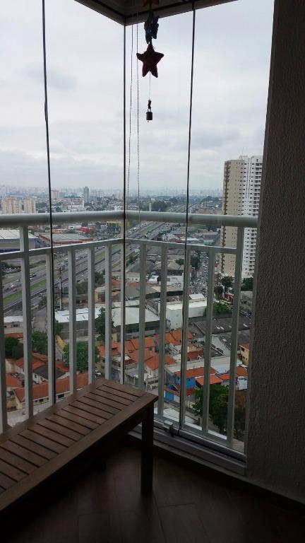 Apto 2 Dorm, Vila Augusta, Guarulhos (AP3262) - Foto 16