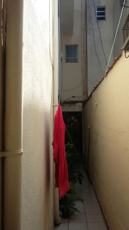 Casa 5 Dorm, Vila Sabrina, São Paulo (SO1255) - Foto 14