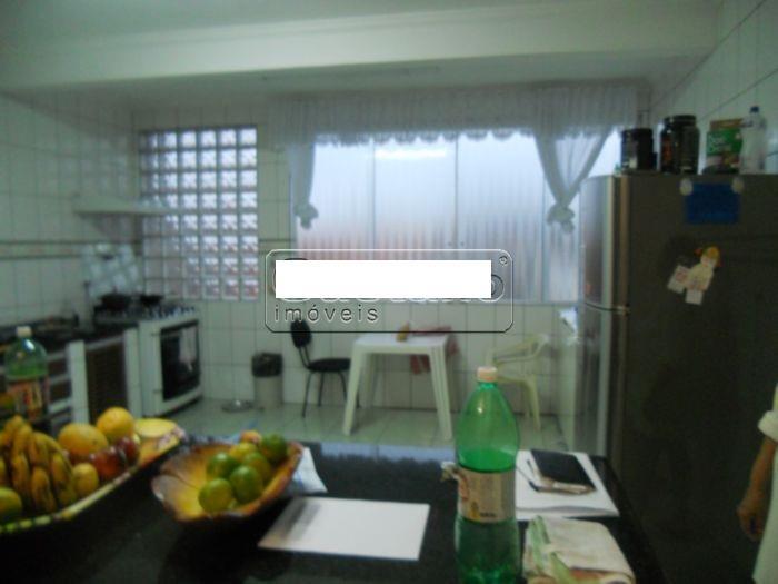Casa 3 Dorm, Jardim Santa Clara, Guarulhos (SO1242) - Foto 5