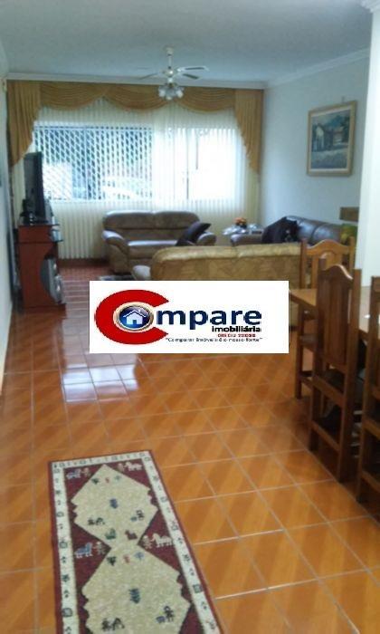 Casa 3 Dorm, Jardim Bom Clima, Guarulhos (CA0735) - Foto 5