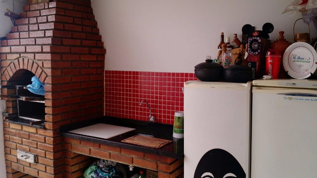 Casa 3 Dorm, Jardim Santa Mena, Guarulhos (SO1164) - Foto 4
