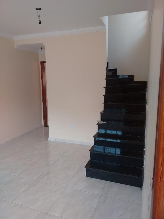 Casa 3 Dorm, Parque Flamengo, Guarulhos (SO1128) - Foto 6