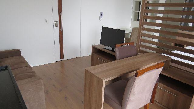 Apto 1 Dorm, Vila Augusta, Guarulhos (AP2937) - Foto 14