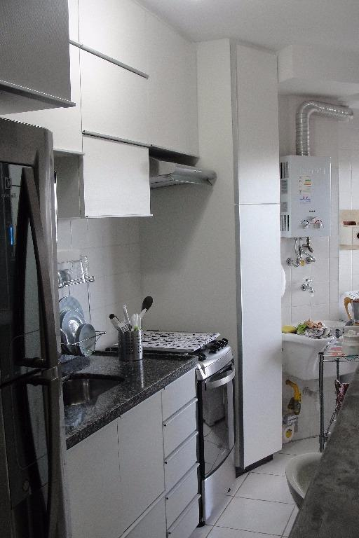 Apto 2 Dorm, Vila Endres, Guarulhos (AP3032) - Foto 3