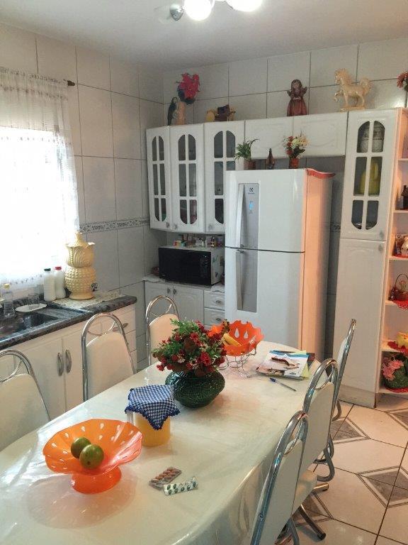 Casa 2 Dorm, Perobal, Aruja (SO1267) - Foto 16