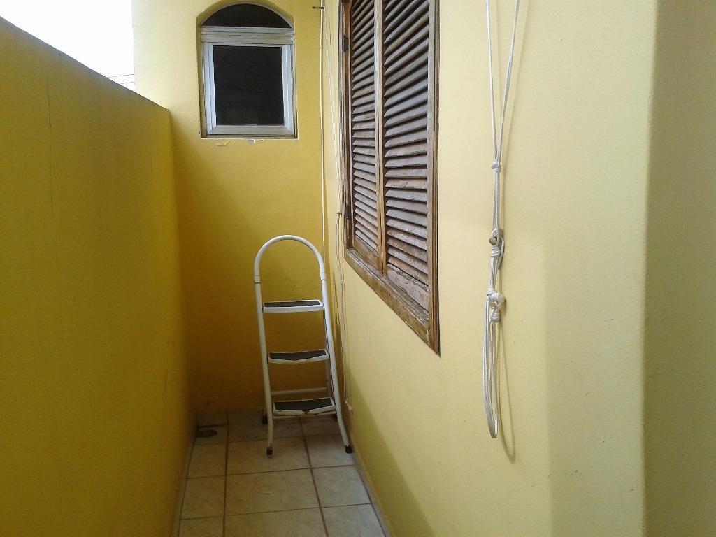 Casa 3 Dorm, Jardim Cumbica, Guarulhos (CA0677) - Foto 17