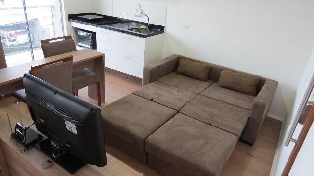 Apto 1 Dorm, Vila Augusta, Guarulhos (AP2937) - Foto 2