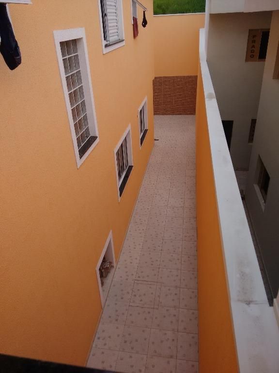 Casa 3 Dorm, Parque Flamengo, Guarulhos (SO1128) - Foto 17
