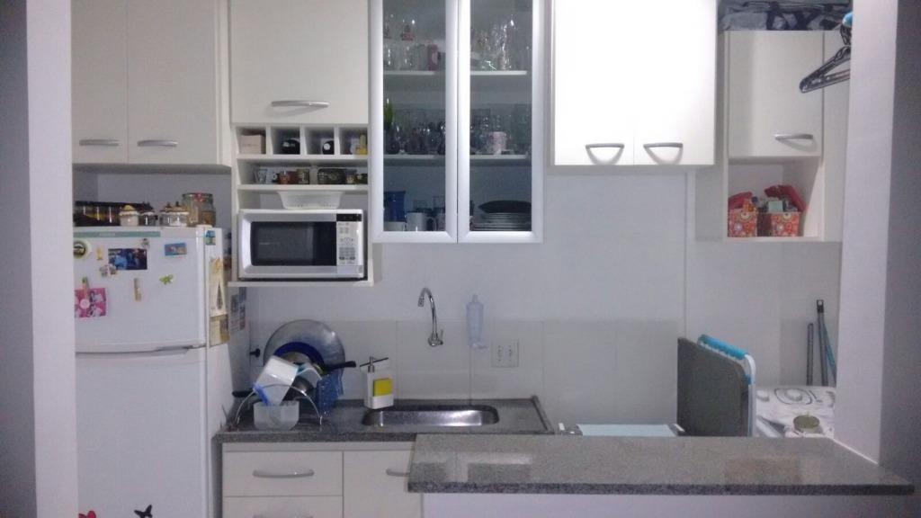Apto 2 Dorm, Vila Mafalda, Jundiaí (AP2955) - Foto 9