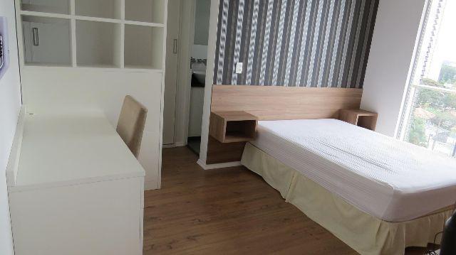 Apto 1 Dorm, Vila Augusta, Guarulhos (AP2937)